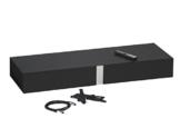 MAJA Möbel 9936 0000 Soundsystem für soundconcept Modelle, Holz, 109,40 x 14 x 36 cm -